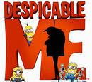 Despicable Me: Minion Mayhem