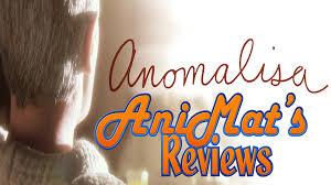 Animat's reviews-1