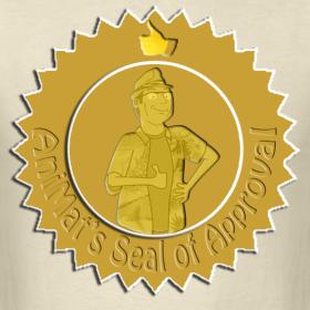 Animat-s-seal-of-approval-men design