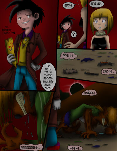 Solar Eclipse Page 43 by Nintendo Nut1