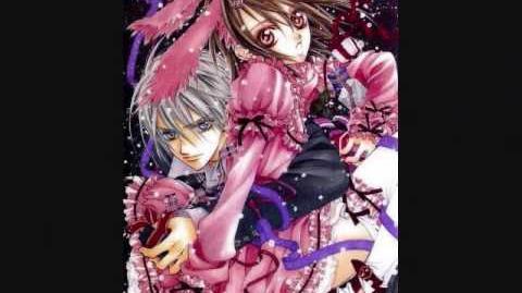 Vampire Knight ~Yuki Cross Theme~ Anime