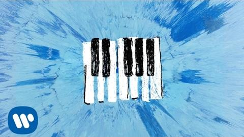 Ed Sheeran - How Would You Feel (Paean) Official Audio