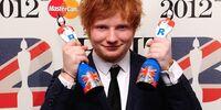 BRIT Awards/Gallery