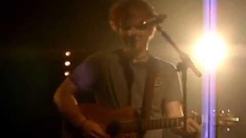 Ed Sheeran - Drunk-0