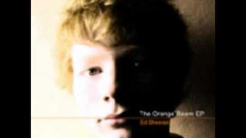 Video i love you ed sheeran ed sheeran wiki fandom - Ed sheeran give me love live room ...