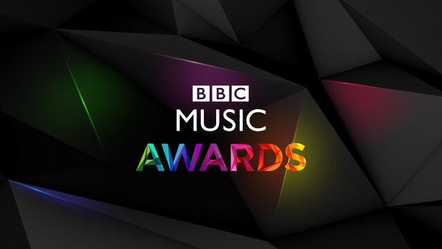 File:BBC Music Awards Logo.jpg