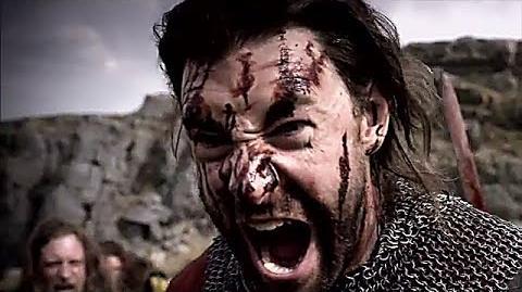 THE BASTARD EXECUTIONER Season 1 Trailer (2015) New Kurt Sutter Series