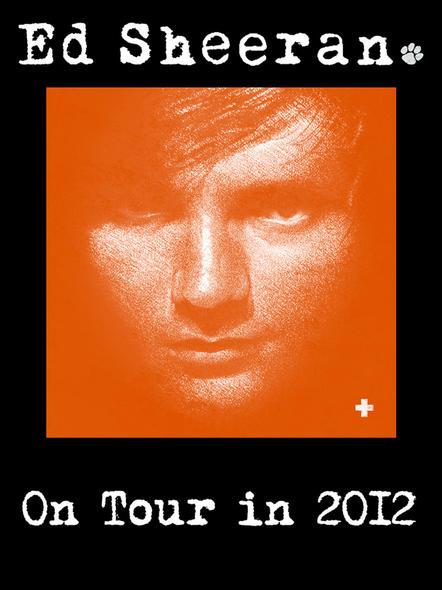 Tour ed sheeran wiki fandom powered by wikia - Ed sheeran give me love live room ...