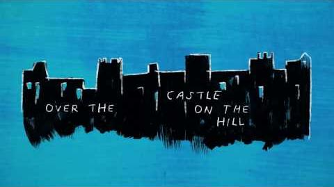 Ed Sheeran - Castle On The Hill Official Lyric Video