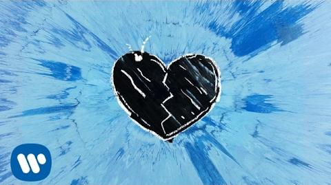 Ed Sheeran - Hearts Don't Break Round Here Official Audio