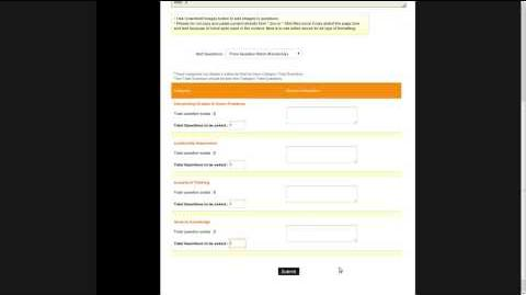 Online Exam Management System & Testing Solution -- Examination Online