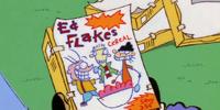 Ed Flakes