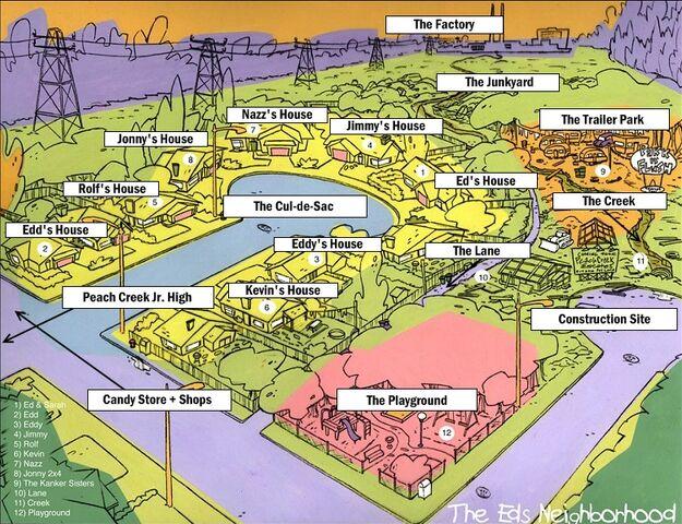 File:A Big Map Of Peach Creek.jpg