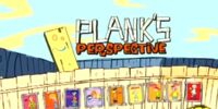Plank's Perspective