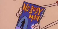 No-Body Man