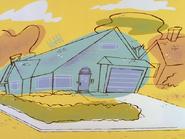 Edd's house