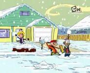 SnowballAmbush