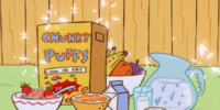 Chunky Puffs