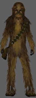 NPC chewie