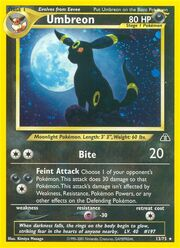 Umbreon c