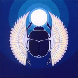 BlueScarab