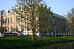 Leiden Museum