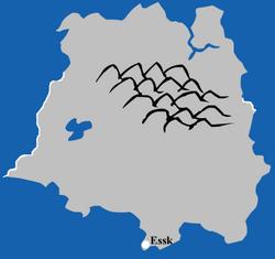 Vorgansa