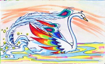 Libreyt Sketch card