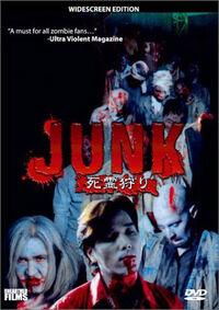 Junk-dvd