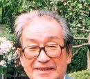 Sakyō Komatsu