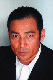 Shun sugata t-artist