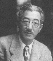 Kajiro Yamamoto 2