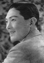 Kōtarō Bandō