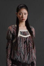 Megumi seki twilight