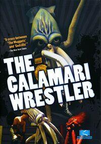 Calamari dvd