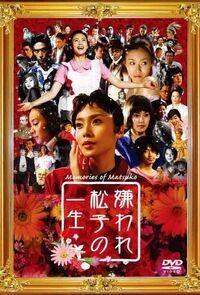 Memories of matsuko jp dvd