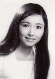 Junko Yashiro