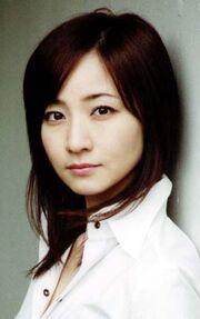 Kurumi Sawaki