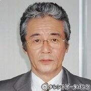 Masayoshi Nogami