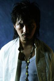 Mitsuki Koga Three Arrows