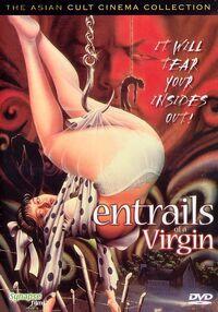 Guts of a virgin dvd