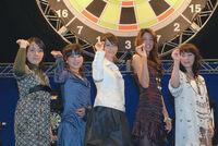 Happy darts