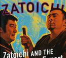 Zatoichi 12: Zatoichi and the Chess Expert
