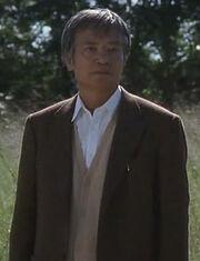 Ken ogata a long walk