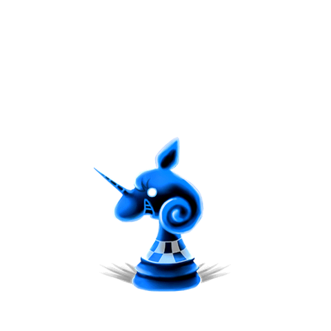 File:0155 Blue Chess Piece.png