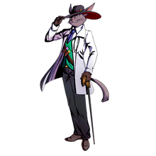 0002 Special Doctor K