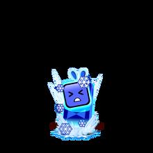 0163 Blue Dodominon
