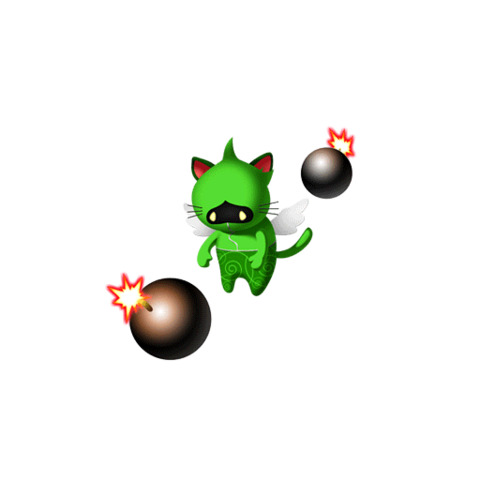 File:140 Green Bomber Cat.png