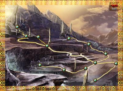 Treasure Guardian Chapter 2