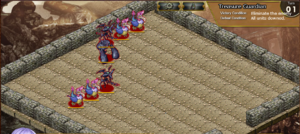 Treasure Guardian 2